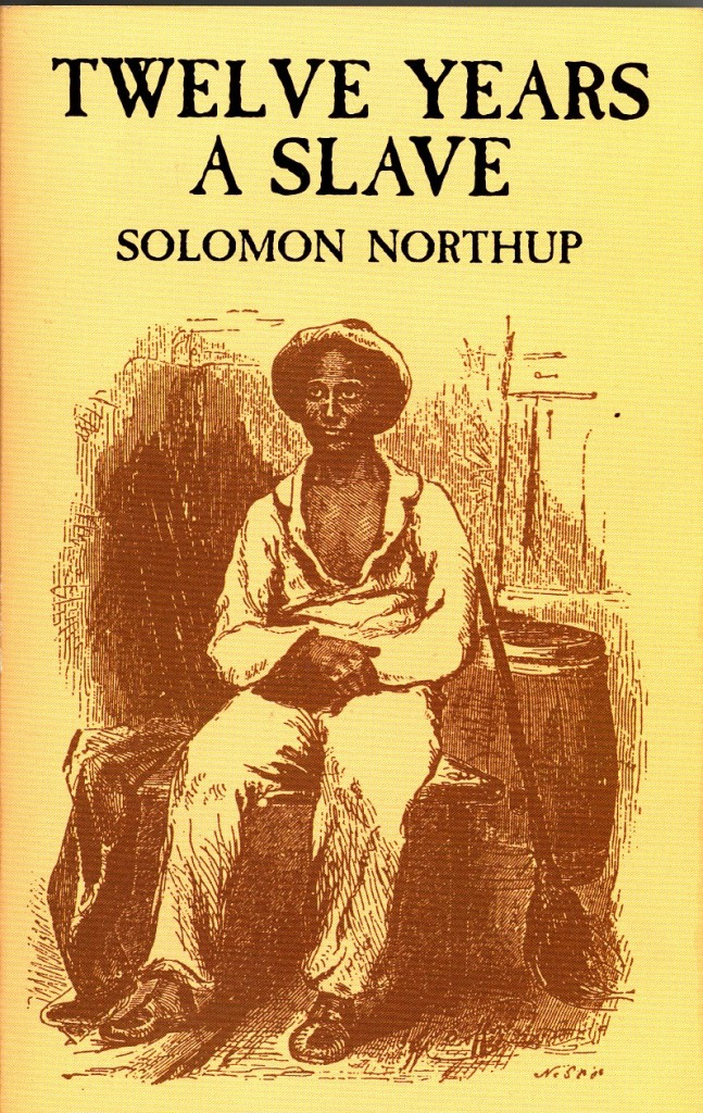 12 years a slave book summary