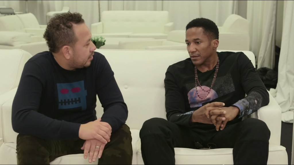 Q-Tip_Elliot_Willson_Interview