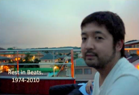 Rest in Beat Nujabes
