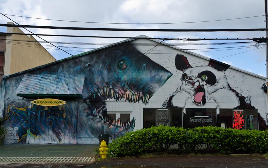 sharktoof