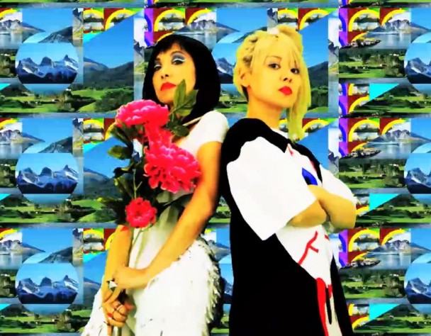 Cibo-Matto-MFN-video-608x474
