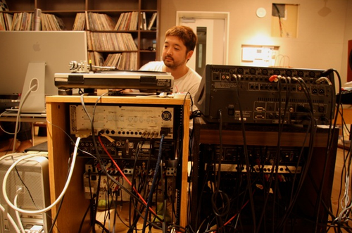 Nujabes_Lab