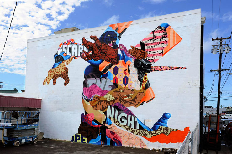 brooklyn-street-art-martha-Cooper-tristan-eaton-pow-wow-2014-web-2