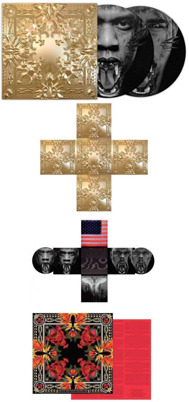Jay-Z_Kanye-West-WatchTheThrone_Gold_2xPicDisc