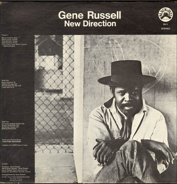 gene-russell-new-direction