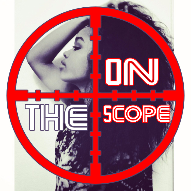 On The Scope 8-8-2014