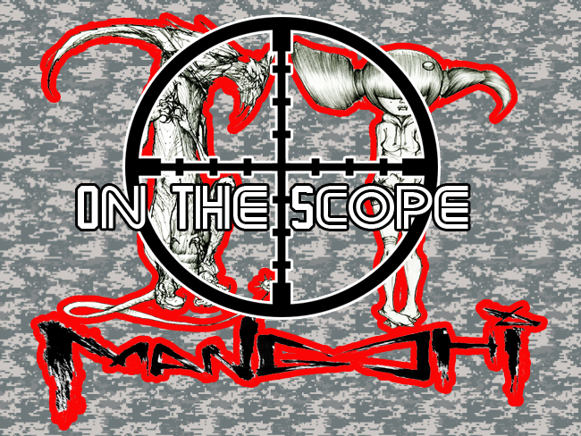 On The Scope 9-4-2014