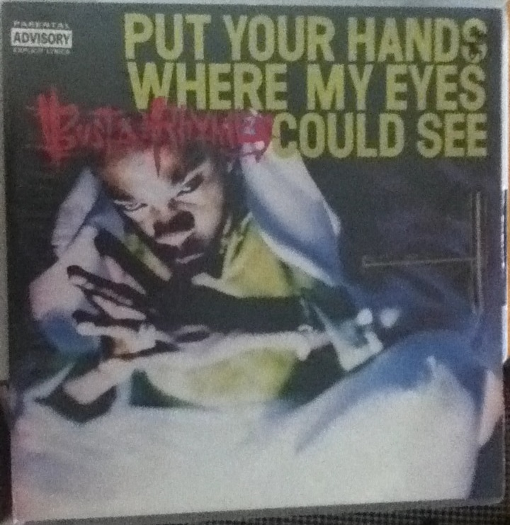 Busta Rhymes - Put Your Hands Where My Eyes Can See