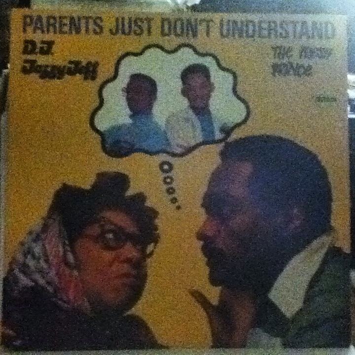 DJ Jazzy Jeff The Fresh Prince - Parents Just Dont Understand