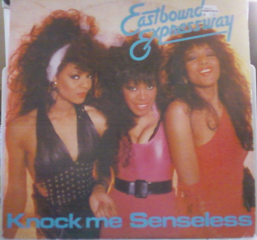 Eastbound Expressway - Knock Me Senseless