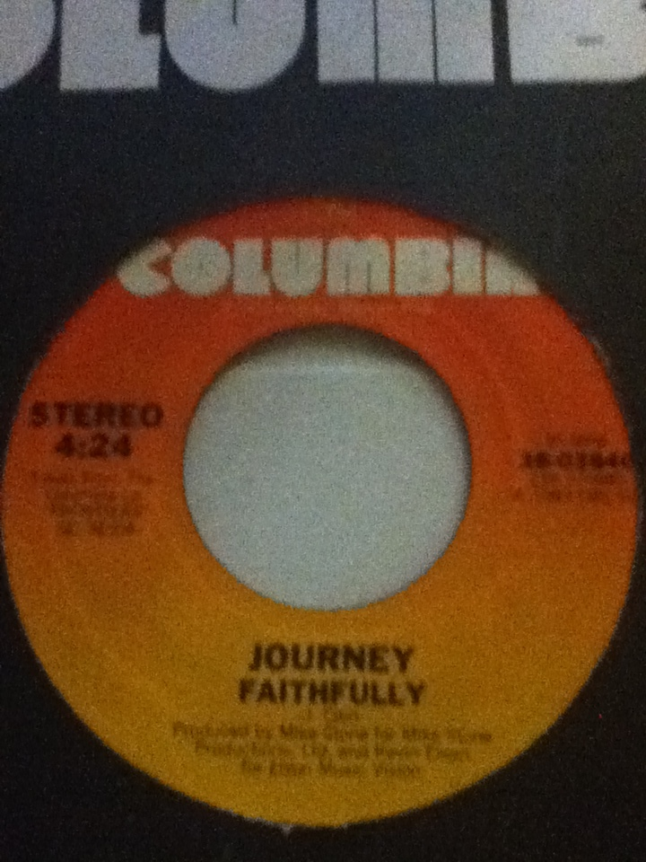 Journey Faithfully 7 inch