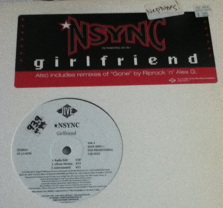 NSYNC Girlfriend_12