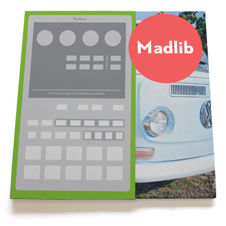 madlib-beats