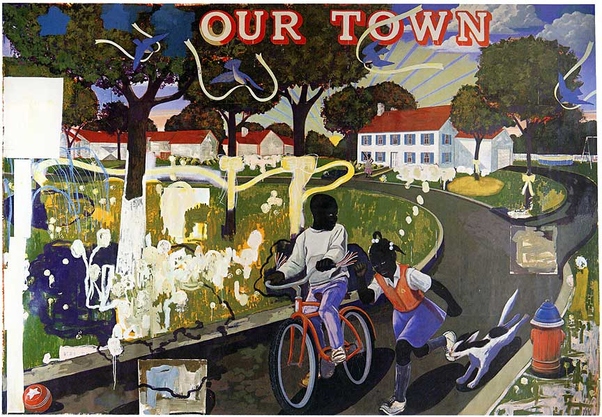 """Our Town"" (1995)"