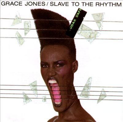 Grace_Jones_Slave To The Rhythm_MI0002435262