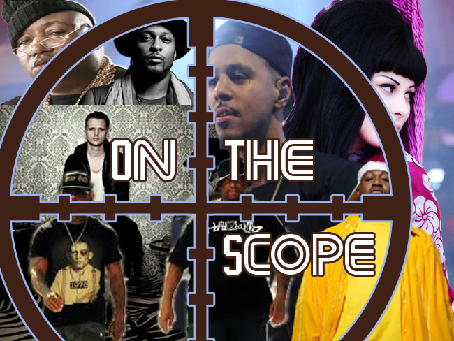 On The Scope 12-14-2014