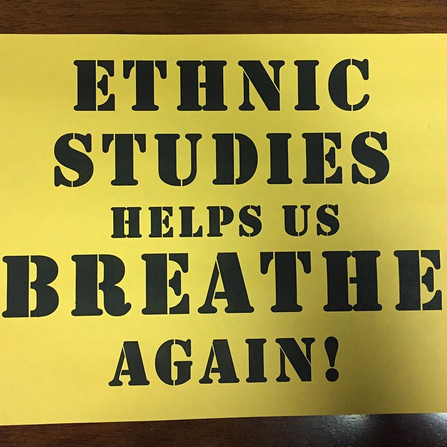 SFUSD Ethnic Studies 2014_Breathe_Poster