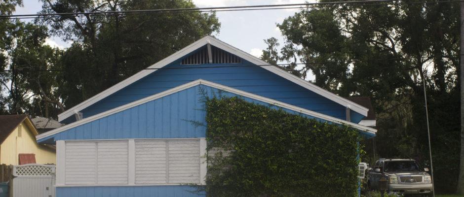 Orlando house