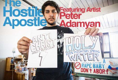 Peter Adamyan Cover2